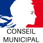 Effigie Marianne - Conseil Municipal de Roquettes