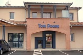 Crèche Tom Pouce Roquettes-Pinsaguel