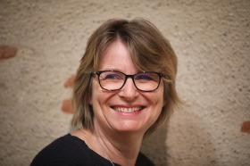 Karin CHALUT