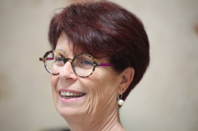 Liliane Galy