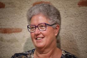 Marie-Gisèle MASCLET