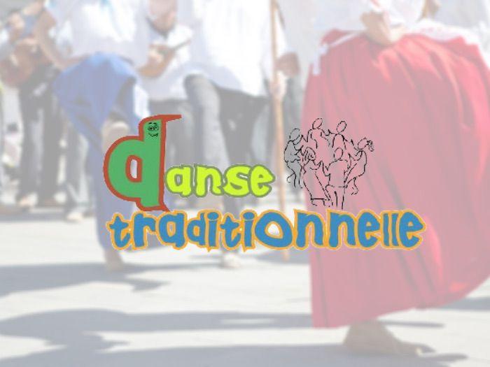 Logo Danse Traditionnelle