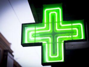Pharmacie à Roquettes