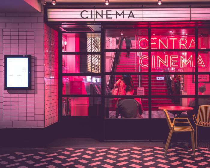 [ANNULÉ] Cinéma - programmation à venir