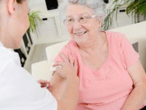 infirmières de Roquettes