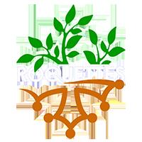 logo de la mairie de Roquettes