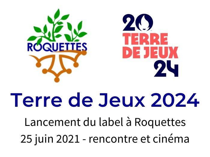 """[Terre de Jeux 2024] Rencontre et projection du film """"Chacun pour tous"""""""