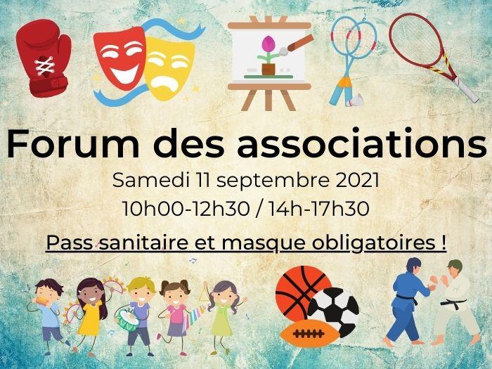 Forum des associations