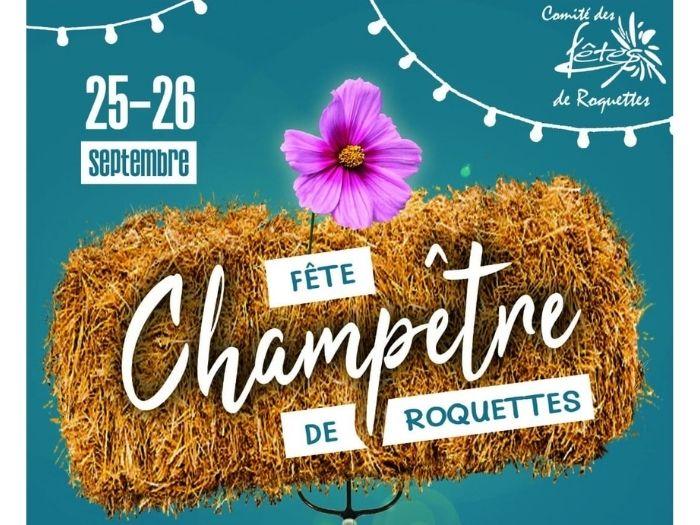 Fête Champêtre de Roquettes
