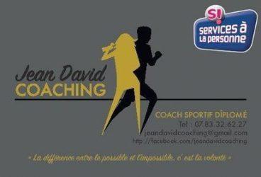 Jean David Coaching