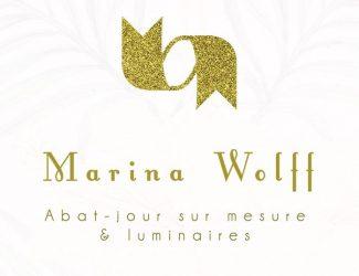 Logo Marina Wolff