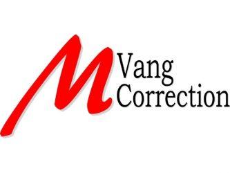 Vang Correction